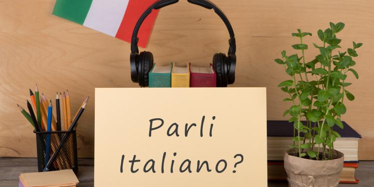 Cours particuliers d'italiens